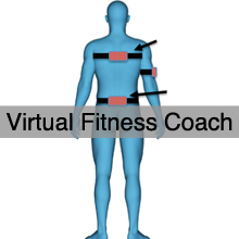 Virtual Fitness Coach